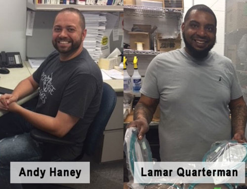 Haney & Quarterman – Hy-Tech Employees